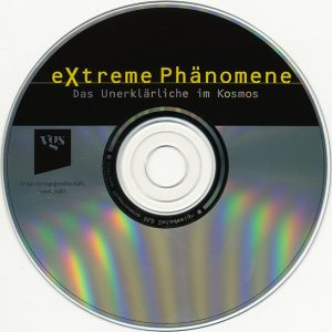 Extreme Phänomene