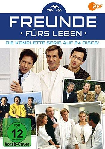 Freunde fürs Leben – ZDF 1996