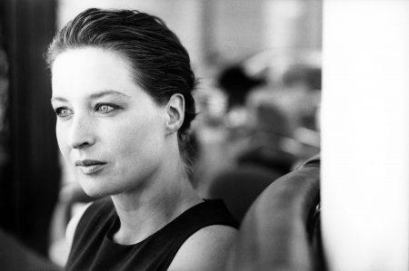Sonja Hilberger (Photo © by Sven Görlich)