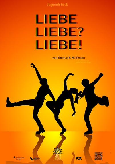 Liebe. Liebe? Liebe! (2014)