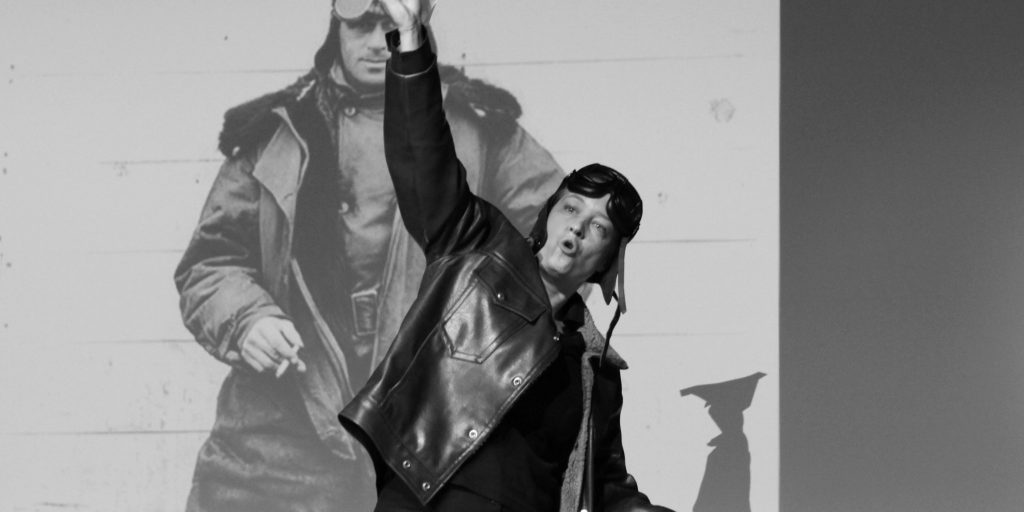 Badener Lehrstück Paul Hindemith & Bertolt Brecht (Schauspiel)