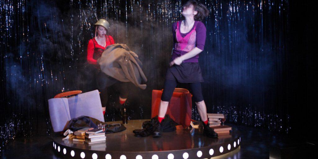 Frauen (Schauspiel)