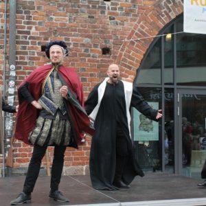 1000 Jahre Rostock in 100 Minuten - Premiere