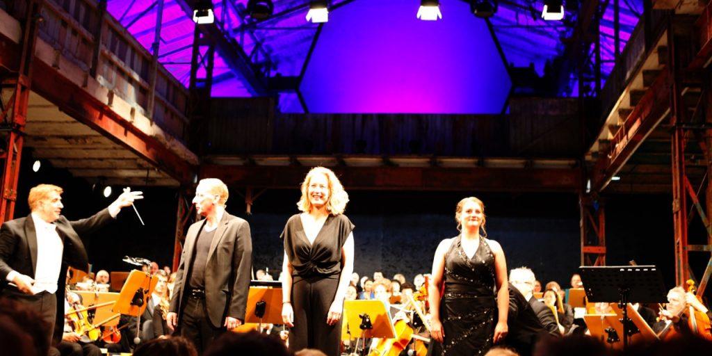 Peer Gynt – Edvard Griegs Musik zu Ibsens Drama Op. 23 10. Philharmonisches Konzert  (Stimme)