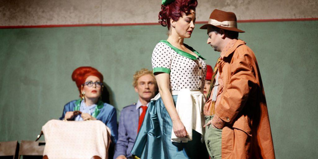 Das Sparschwein Eugène Labiche  (Schauspiel)