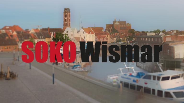 "SOKO Wismar ""Unter Strom"" (ZDF 2015)"