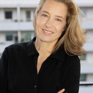 Sonja Hilberger